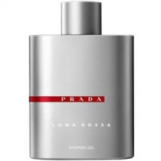 Prada Luna Rossa Shower Gel