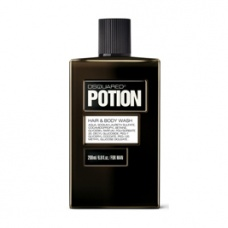 Dsquared² Potion Him Hair Body Wash