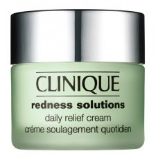 Clinique Redness Solutions Daily Relief Cream Skintype 1,2,3,4