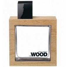 Dsquared² He Wood After Shave Balsem