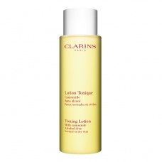 Clarins Lotion Tonique Camomille - Toning Lotion Normale and Dry Skin