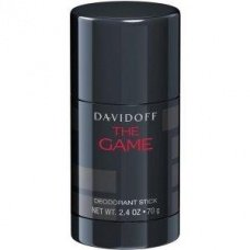 DAVIDOFF THE GAME DEO STICK