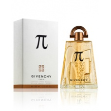 Givenchy Pi After Shave Lotion Zonder Alcohol