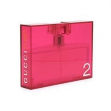 Gucci Rush Eau de Toilette 2 Spray