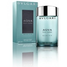 Bvlgari Aqva Marine Heren Aftershave