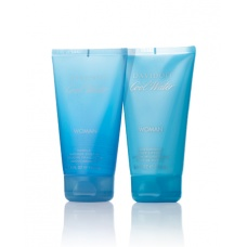 DAVIDOFF CW WOMAN BODY LOTION