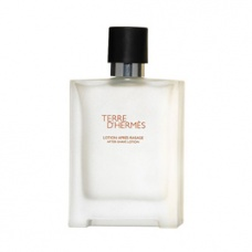 Hermes Terre d'Hermes After Shave
