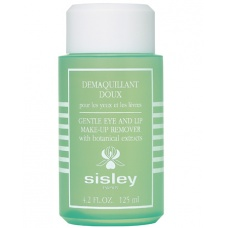 Sisley Demaquillant Doux Eye and Lip Make-up Remover