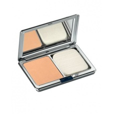 La Prairie Cellular Rose Beige Treatment Foundation Powder Finish