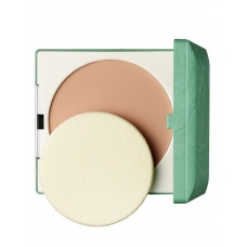 Clinique Stay-Matte Sheer Pressed Powder Stay 02 Neutral