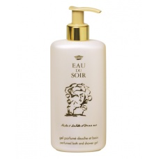 Sisley Eau du Soir Shower Gel