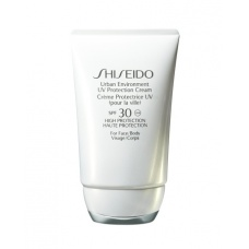 Shiseido Urban Environment UV Protection Cream SPF30