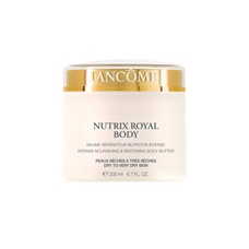 Lancome Nutrix Royal Body Butter