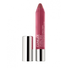 Clinique Chubby Stick Lip Color Balm 09 · Heaping Hazel