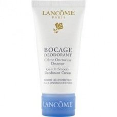 Lancome Bocage Deodorant creme Gentle Smooth