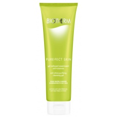 Biotherm Purefect Skin Cleansing Gel