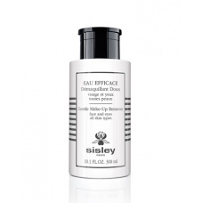 Sisley Eau Efficace Gentle Make Up Remover