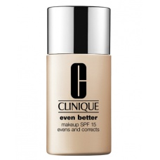 Clinique Even Better Foundation 6 Honey SPF15