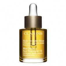 CLARINS HUILE ORCHIDEE BLEUE