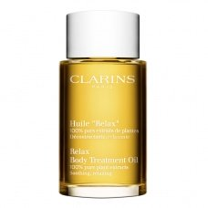 Clarins Huile Relax Body Olie