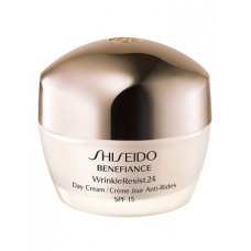 Shiseido Benefiance WrinkleResist24 SPF15 Day Cream
