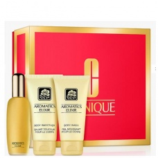 Clinique Aromatics Elixer Essentials Set