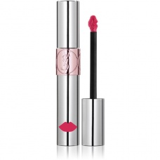Yves Saint Laurent Volupte Liquid Colour Balm 8  Excite Me Pink