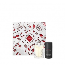 Cartier Declaration Eau De Toilette Set