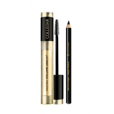 Collistar Mascara Volume Unico Wp Kajal Pencil