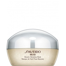 Shiseido Ibuki Sleeping Beauty Mask