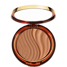 Collistar Duo 002 Bronzing Powder Portofono