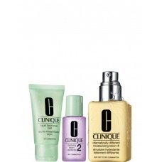 CLINIQUE JUMBO GREAT SKIN GREAT DEAL T2