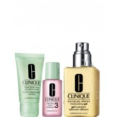 CLINIQUE JUMBO GREAT SKIN T1