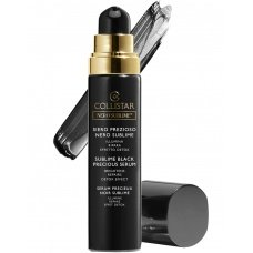 Collistar Nero Sublime Sublime black precious serum