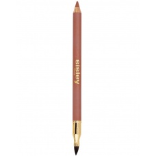 Sisley Phyto Perfect Lip Liner · 01 · Nude