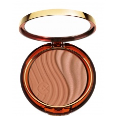 Collistar Duo 003 Bronzing Powder Amalfi Topbalm