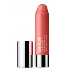 Chubby Stick Cheek Colour Balm · Robust Rhubarb