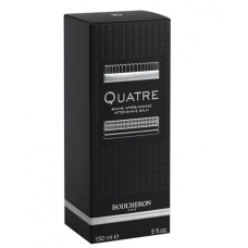 Boucheron Quatre Men Aftershave Balm