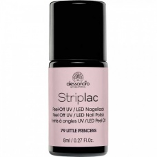 Alessandro StripLac 179 Little Princess Led Nagellak