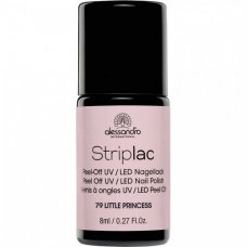 Alessandro StripLac 079 Little Princess Led Nagellak