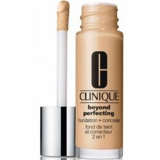 Clinique Beyond Perfecting 007 - Cream Chamois  Foundation + Concealer