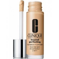 Clinique Beyond Perfecting 009 - Neutral Foundation + Concealer