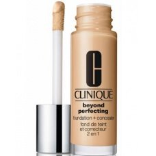 Clinique Beyond Perfecting 015 - Beige Foundation + Concealer