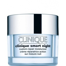Clinique Smart NIGHT Moisturizer Type 1 Zeer Droog