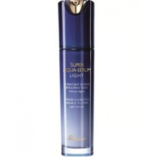 Guerlain super aqua serum light flacon