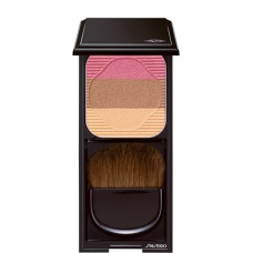 Shiseido Face Color RS1 Enhancing Trio