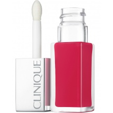 Clinique Lipgloss Pop Lacquer · 04 Sweetie  · Lip Colour + Primer