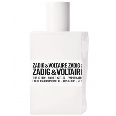 ZADIG & VOLTAIRE This Is Her! Eau de Parfum