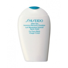 Shiseido After Sun Intensive Recovery Emulsion Face & Body