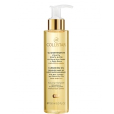 Collistar Cleansing Oil Normale en Droge Huid